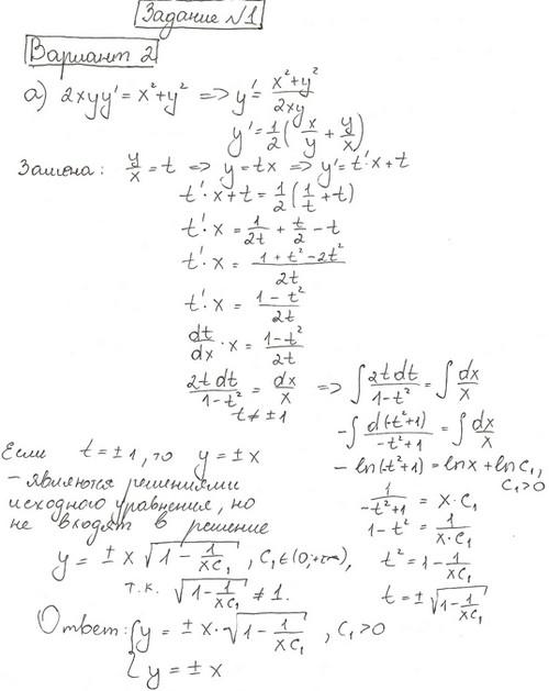 Решить задачу по алгебре бесплатно выполнение контрольных работ по химии